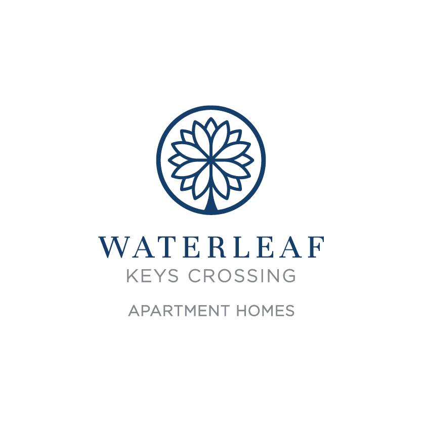 Waterleaf Logo