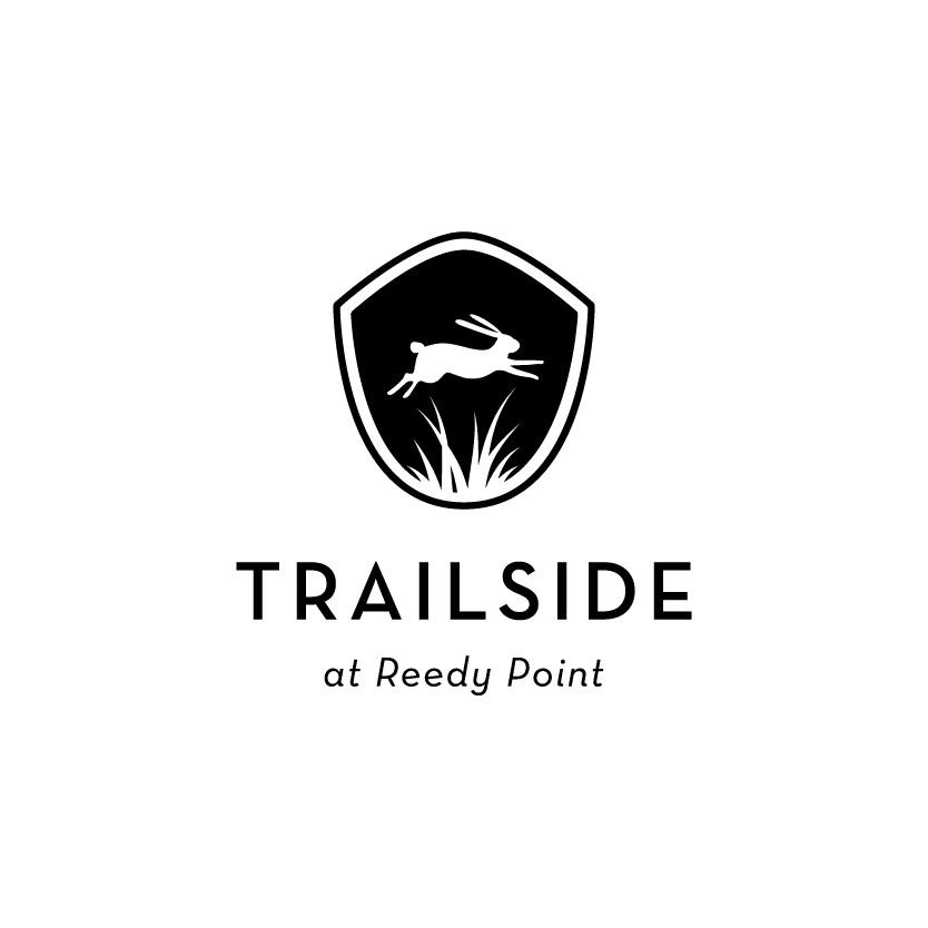 Trailside Apartments logo